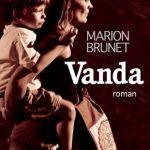 Vanda / Marion Brunet (Albin Michel)