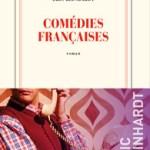 [Rentrée littéraire 2020] Comédies françaises – Eric Reinhardt