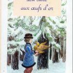 La cane aux oeufs d'or et autres contes d'Afanassiev