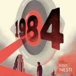 1984 – Orwell adapté par Fido Nesti (Grasset)