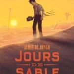 Jours de sable – Aimée de Jongh (Dargaud)