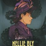 Nellie Bly – Dans l'antre de la folie – Ollagnier et Maurel (Glénat)
