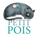 Petit Pois – Davide Cali et Sébastien Mourrain (Actes Sud junior)