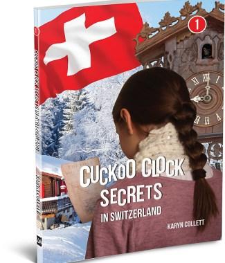 Children's Novel, Travel, Mystery, HIstorical Adventure, Homeschool