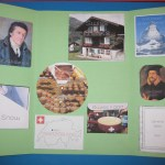 Destination Switzerland Lapbook - CASE OF ADVENTURE