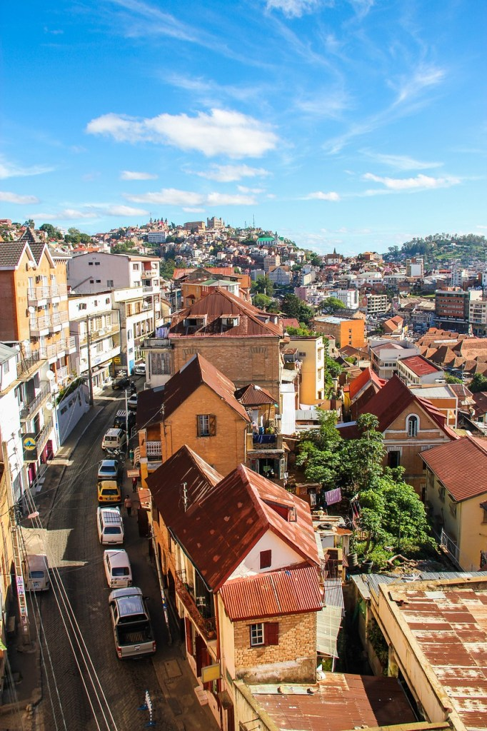 Antananarivo, Madagascar. Countries for Kids, CASE OF ADVENTURE