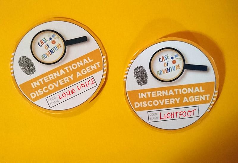 Discovery Agents - Destination Switzerland