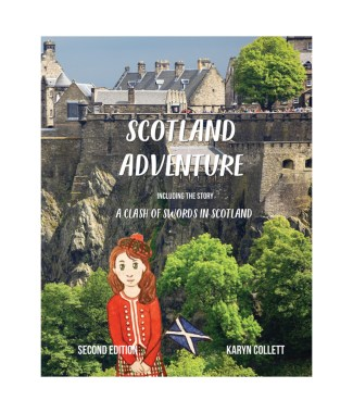Scotland Adventure Product from Case of Adventure .com