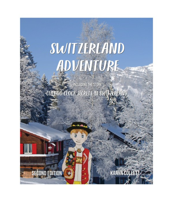 Switzerland Adventure Product from Case of Adventure .com