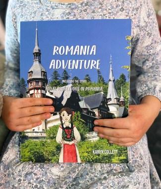 Romania Adventure from Case of Adventure