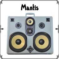 Mantis-Border