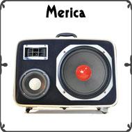 Merica-border