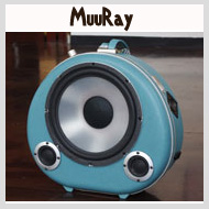 MuuRay