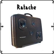 Ratache-Border