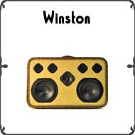 Winston-Border