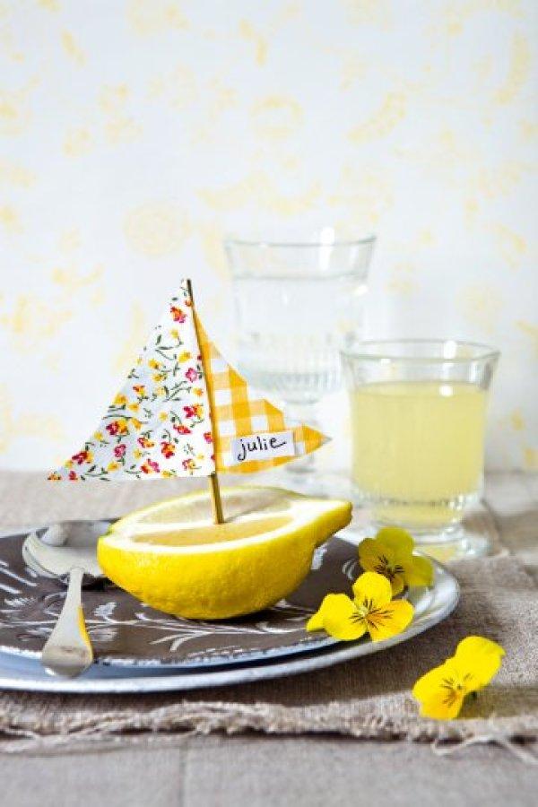 lemon-boats