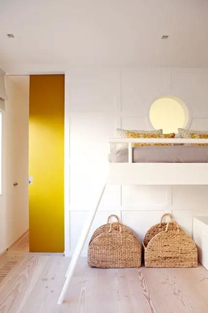 Idei practice de amenajare a dormitoarelor mici pentru spatiu