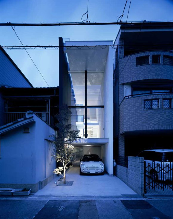 case mici in stil japonez osaka