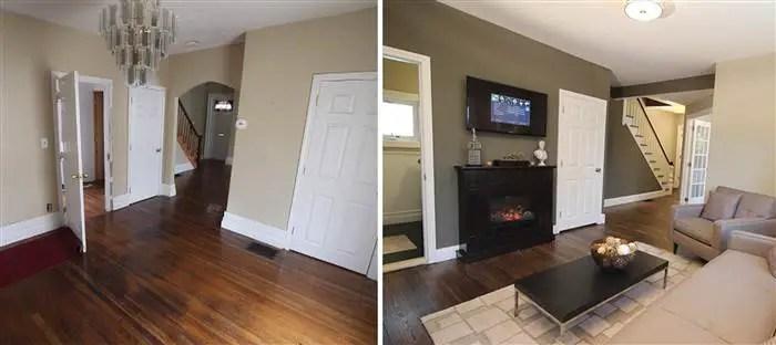 Patru trucuri DIY pentru a creste pretul casei imediat
