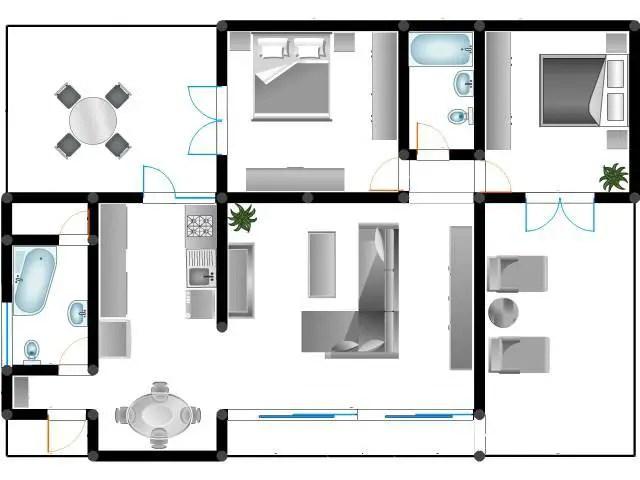 Case modulare ieftine si practice