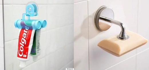 Inventii trasnite pentru baie care va ajuta