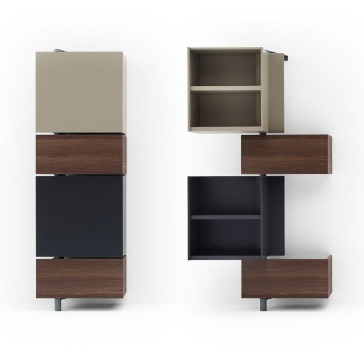 mobila inteligenta pentru spatii mici Smart furniture for small spaces 4