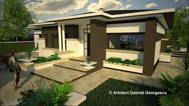 proiecte de case cu terase acoperite covered porch house plans 10
