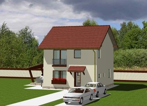 proiecte de case cu terase acoperite covered porch house plans 6