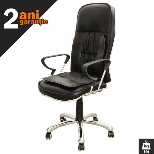 scaune ergonomice de birou 3