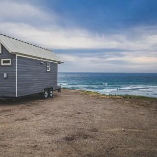Casa mobila de 22.000 de dolari foarte mica
