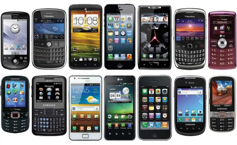 Ce puteti face cu telefoanele vechi acasa