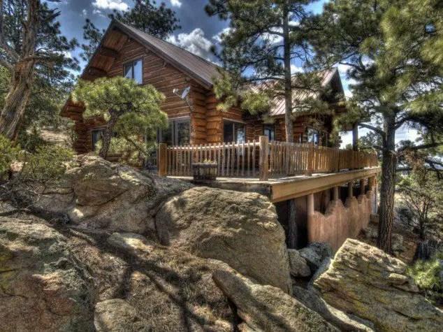 cele mai frumoase case din lemn best wooden house designs 12