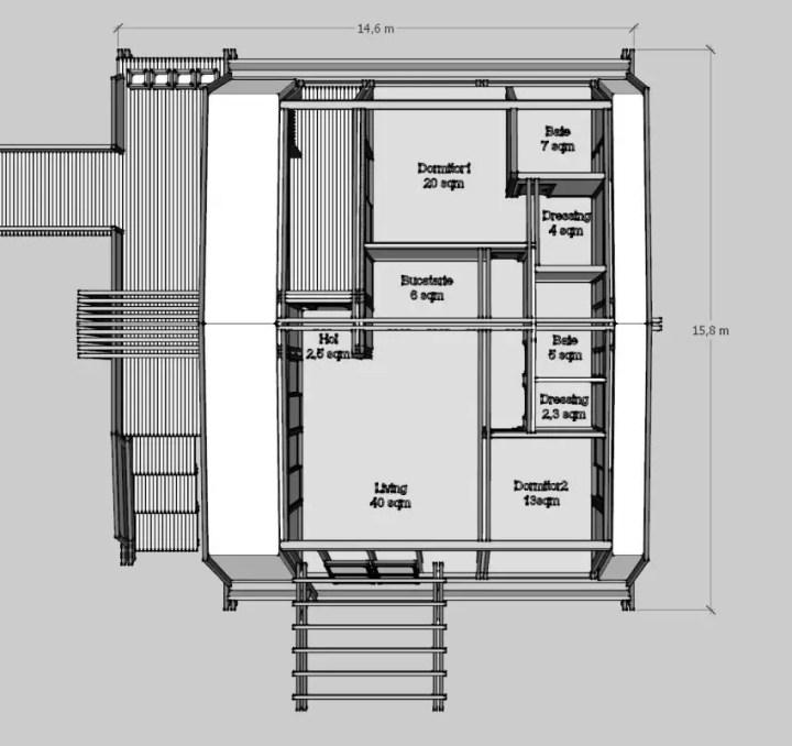 modele de case fara fundatie houses with no footing 9