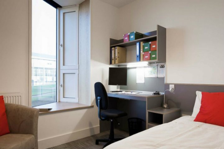 cele mai moderne camine studentesti modern student housing architectural design 11