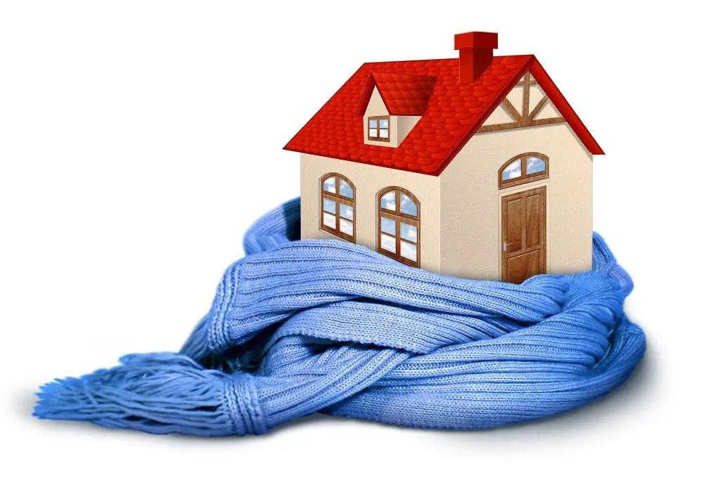 Cum sa iti incalzesti casa iarna usor
