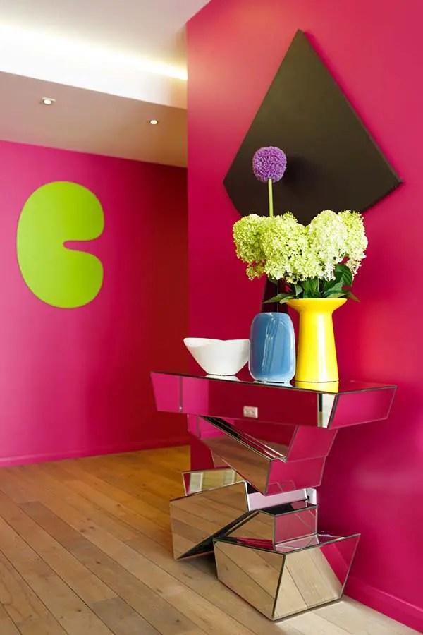 apartamentul colorat the colorful apartment 3