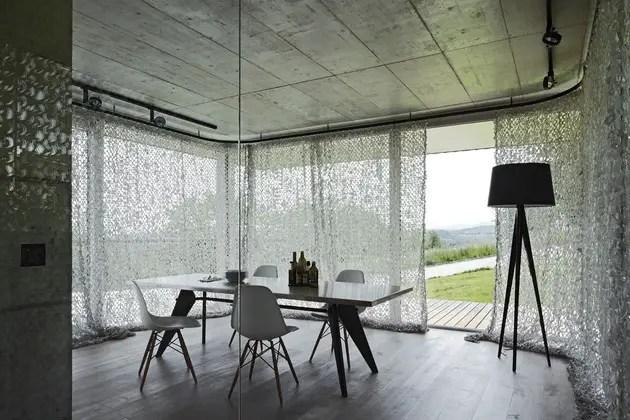 case in stil elvetian Swiss style house plans 9