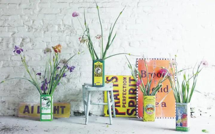 Decoratiuni cu plante acasa