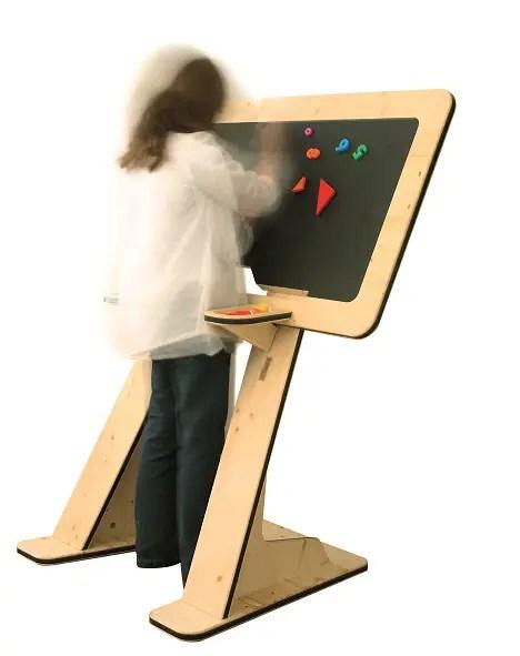 mobila inteligenta pentru copii Smart kids furniture 14