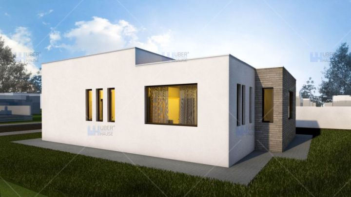 proiecte de case tineresti House plans for young families 5