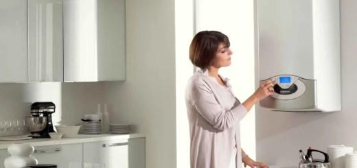 Tipuri de centrale termice acasa