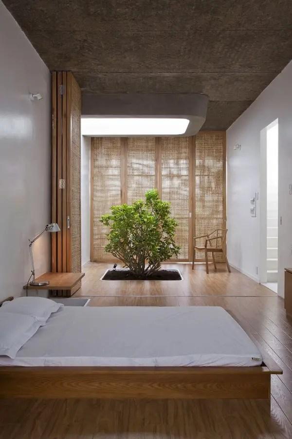 amenajari interioare in stil japonez Japanese interior design 12