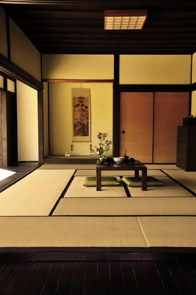 amenajari interioare in stil japonez Japanese interior design 6