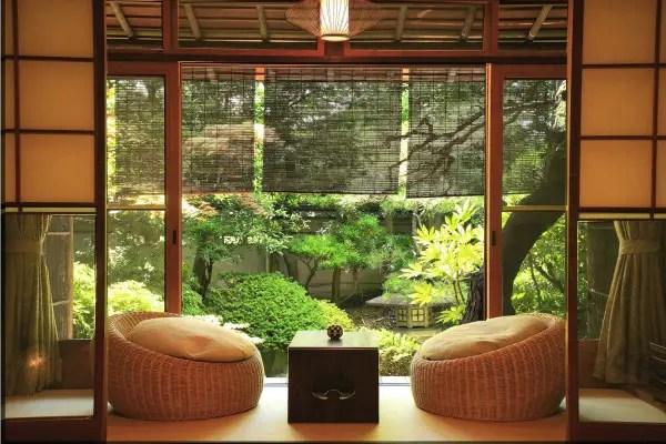 amenajari interioare in stil japonez Japanese interior design 8