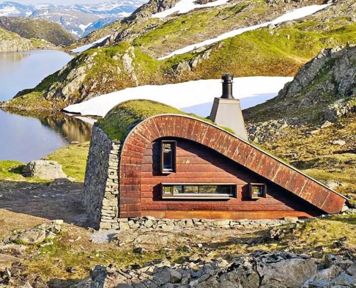 cabana camuflata the camouflaged mountain lodge 5