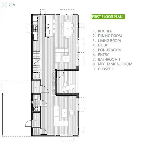 case din module prefabricate prefabricated modular homes 2