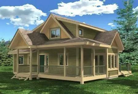 case moderne din lemn modern wood house plans 2