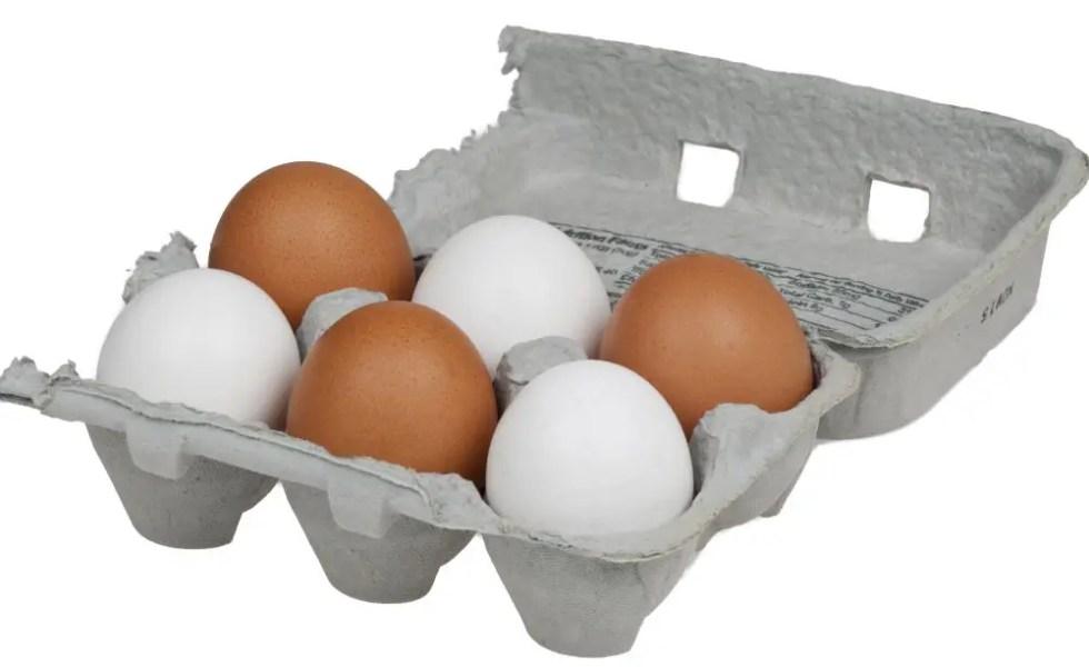 Ce puteti face cu un ou acasa