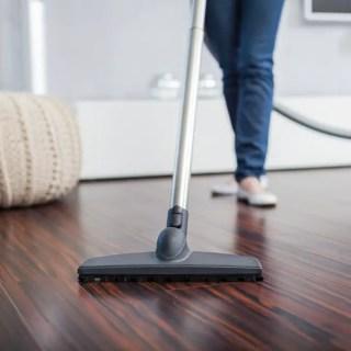 Cinci ponturi pentru o curatenie rapida acasa