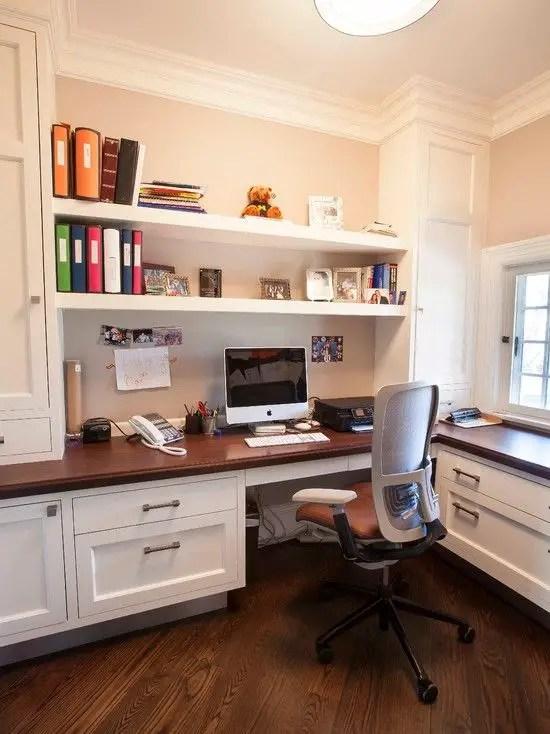 idei de amenajare a unui birou office design ideas 11